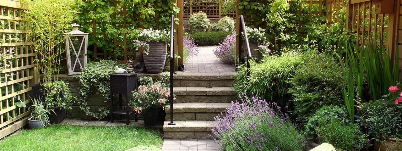 tuin ophogen en egaliseren